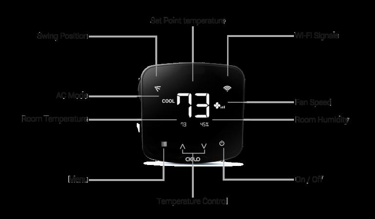 Cielo-Breez-Plus-Interface