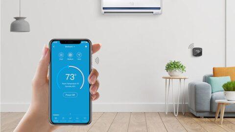 Cielo Breez Smart AC controller